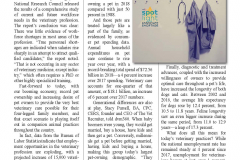 PB Vet Society Newsletter Spring 2019 Page 5